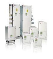 Industrial Drives Modules DCS800-S0x