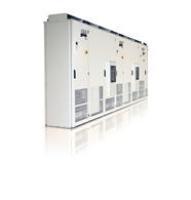 DCS800 - Enclosed Converter